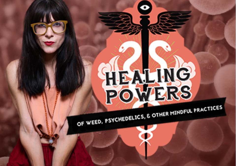 Healing Powers of Psychedelics Film Release