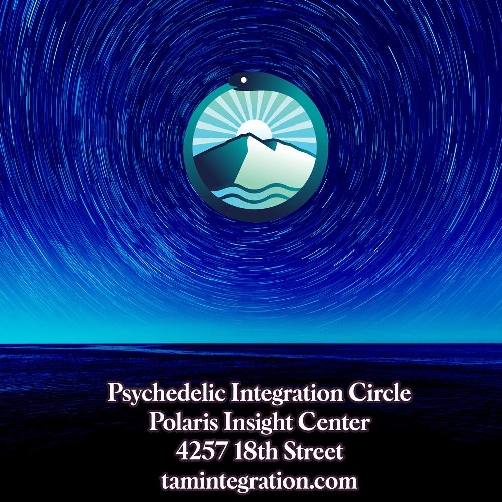 september psychedelic integration