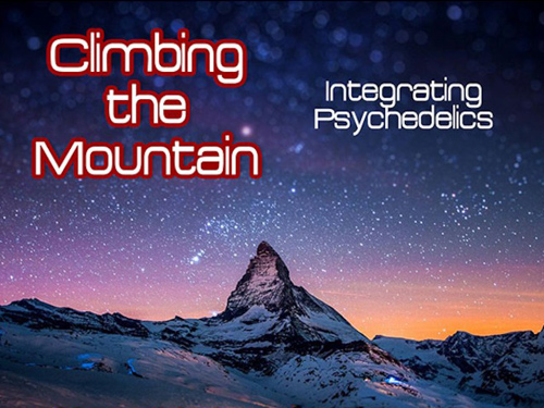 Climbing the Mountain on the Rak Razam Podcast
