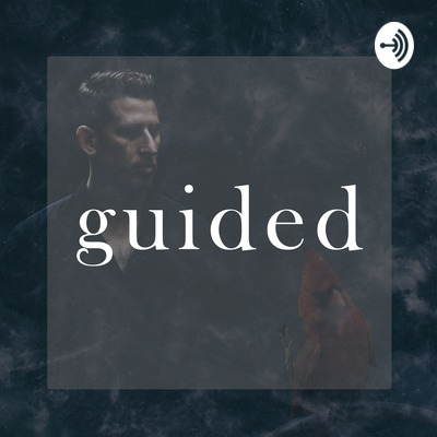 Dropping into the Heart on the Guided Podcast