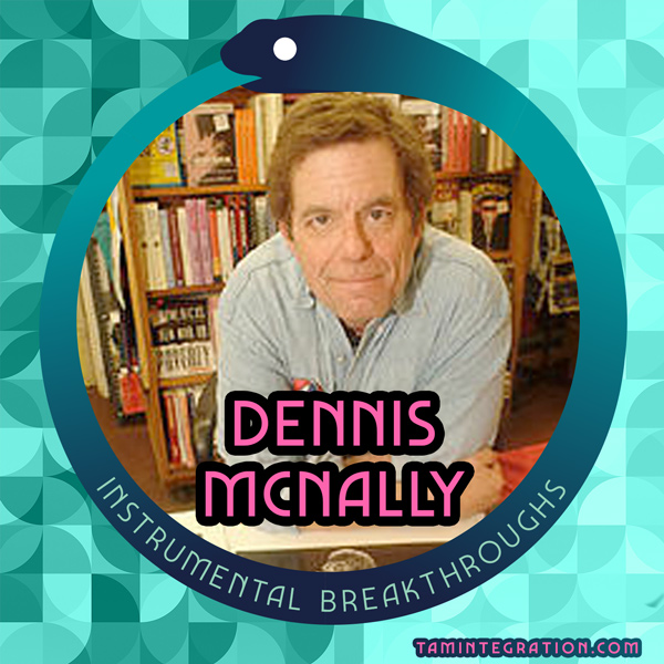 Dennis McNally on Instrumental Breakthroughs