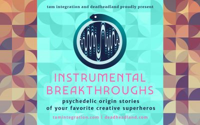 Gill Landry, Instrumental Breakthroughs Podcast, Episode 1