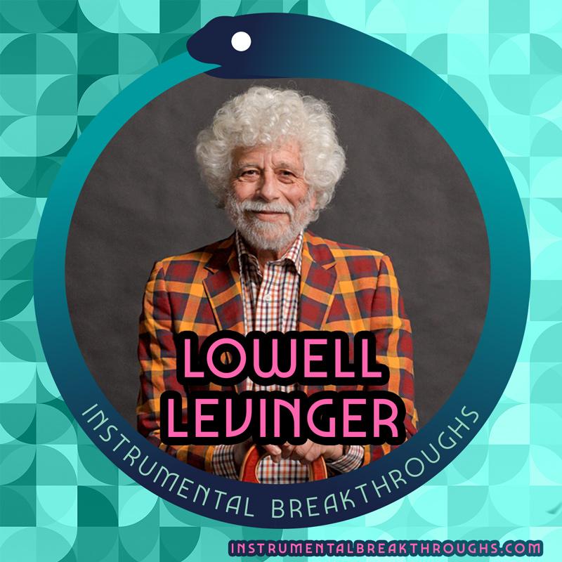 Lowell Levinger