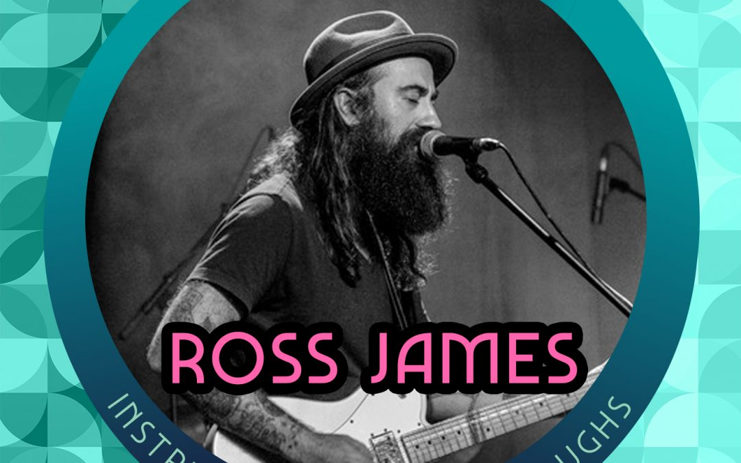 Ross James on Instrumental Breakthroughs