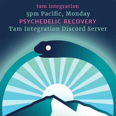 psychedelic recovery