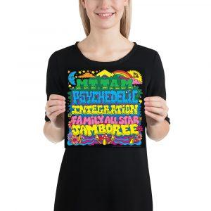 small tam integration jam poster